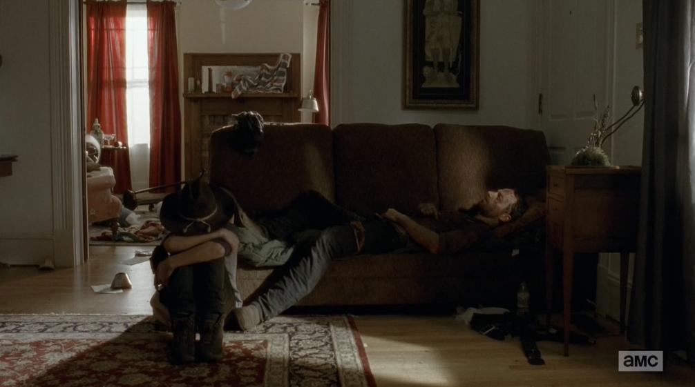 The Walking Dead Saison 4 Épisode 9