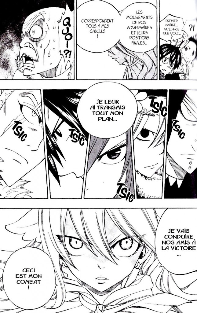 Fairy Tail Tome 36 Scan 1
