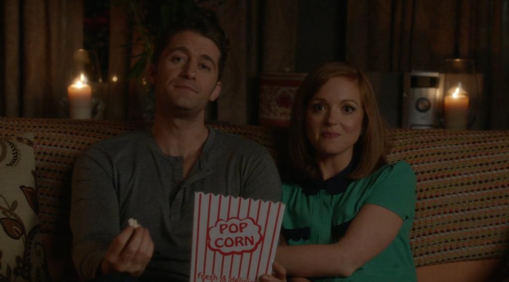 Glee Saison 5 Épisode 10