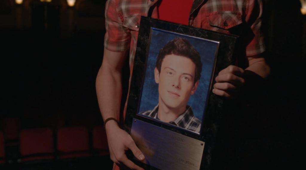 Glee Saison 5 Épisode 11