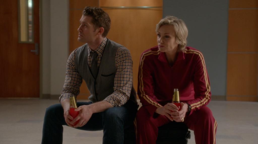 Glee Saison 5 Épisode 13