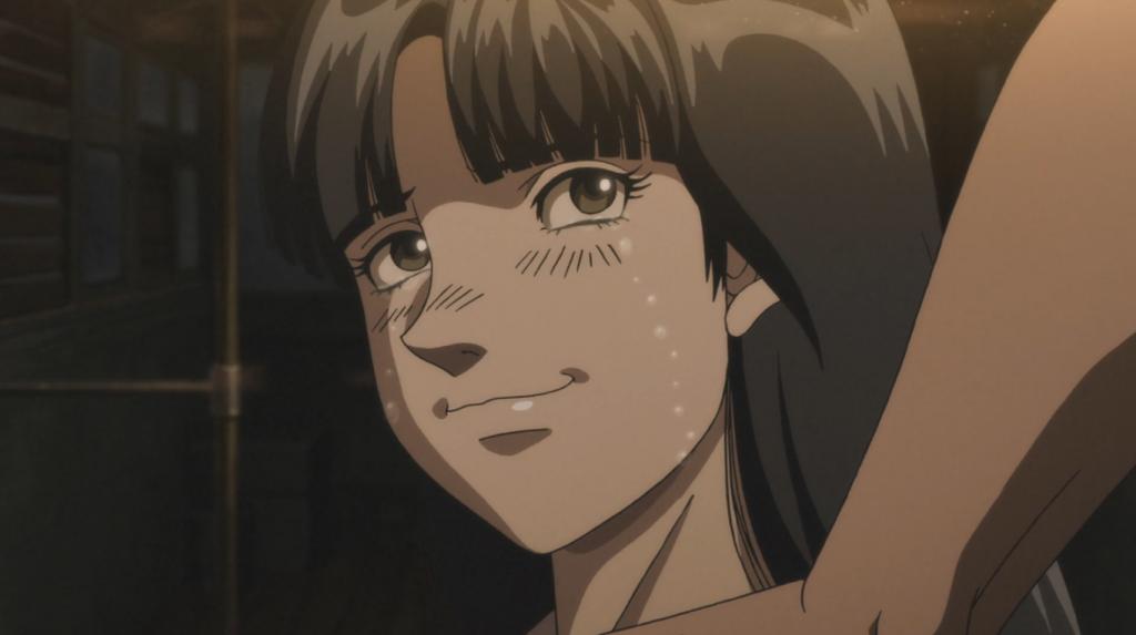 Hajime no Ippo Rising Épisode 23 (1)