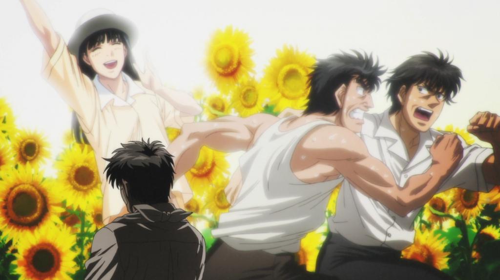 Hajime no Ippo Rising Épisode 25