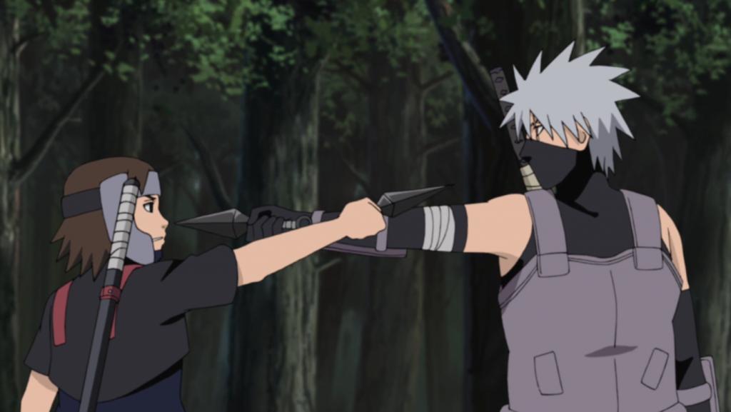 Naruto Shippuden Épisode 354