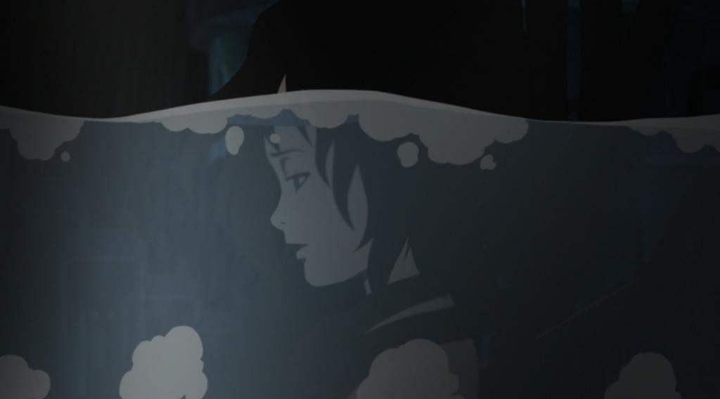 Naruto Shippuden Épisode 355