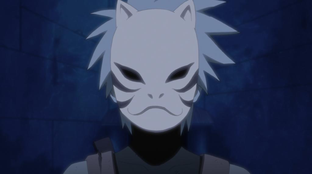 Naruto Shippuden Épisode 356