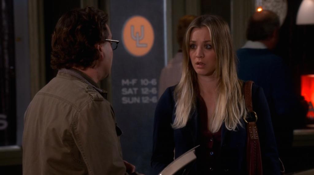 The Big Bang Theory Saison 7 Épisode 17