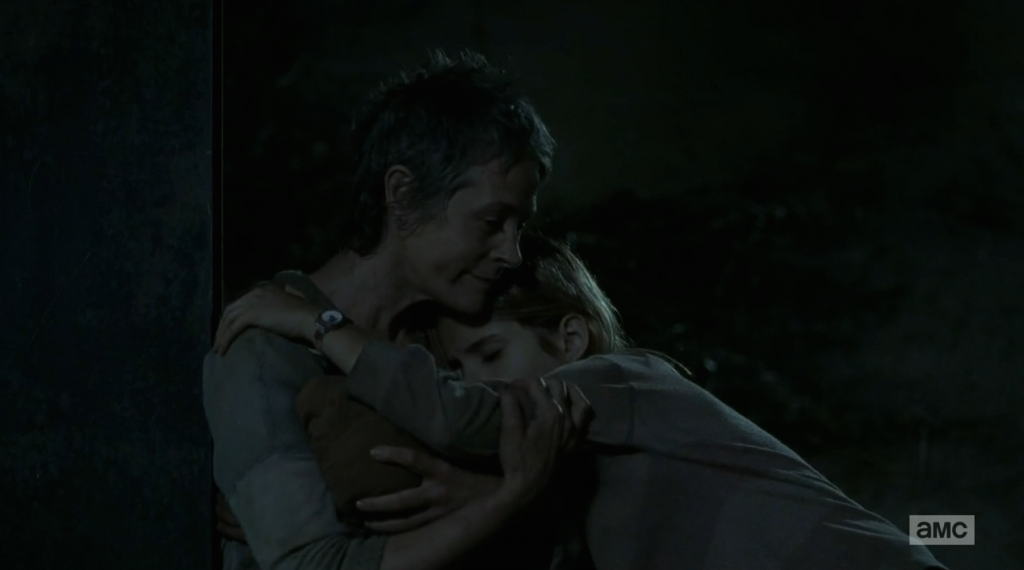 The Walking Dead Saison 4 Épisode 14