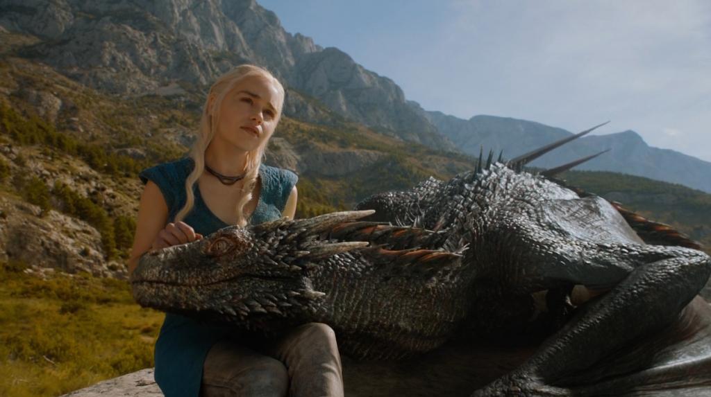 Game of Thrones Saison 4 Épisode 1