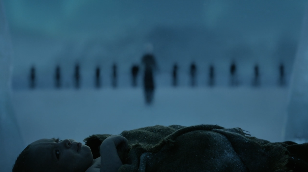 Game of Thrones Saison 4 Épisode 4