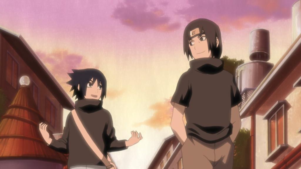 Naruto Shippuden Épisode 357