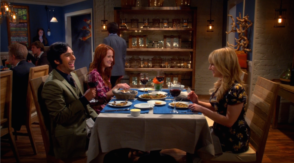 The Big Bang Theory Saison 7 Épisode 20
