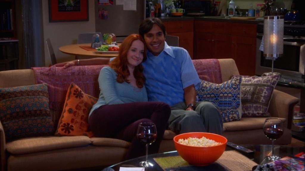 The Big Bang Theory Saison 7 Episode 21