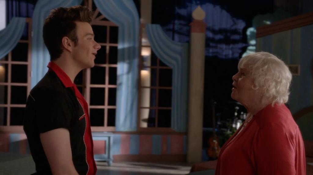 Glee Saison 5 Épisode 19