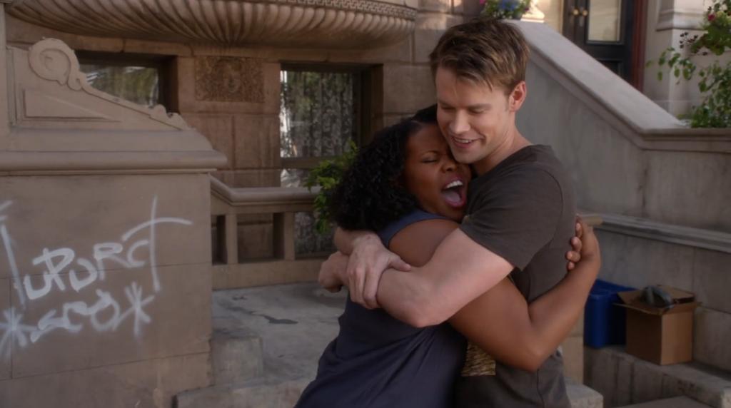 Glee saison 5 Épisode 20 - The Untitled Rachel Berry Project