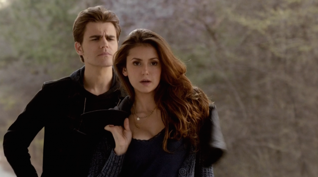 The Vampire Diaries Saison 5 Épisode 21