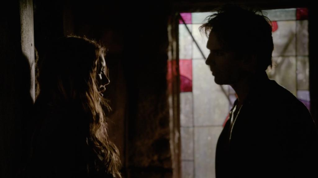 The Vampire Diaries Saison 5 Épisode 22