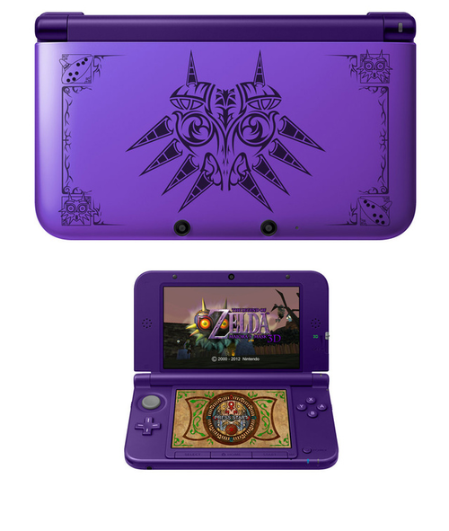 3DS-Majora-Mask