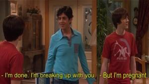 Comment rencontrer quelqu'un apres une rupture