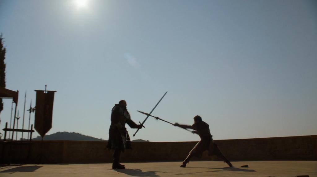 Game of Thrones Saison 4 Épisode 8