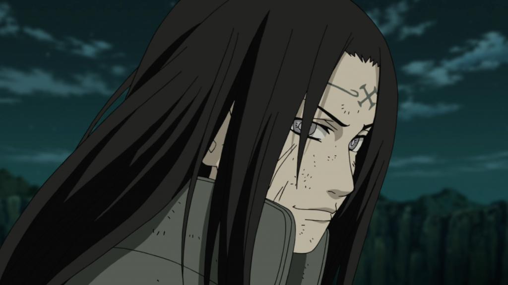 Naruto Shippuden Épisode 364