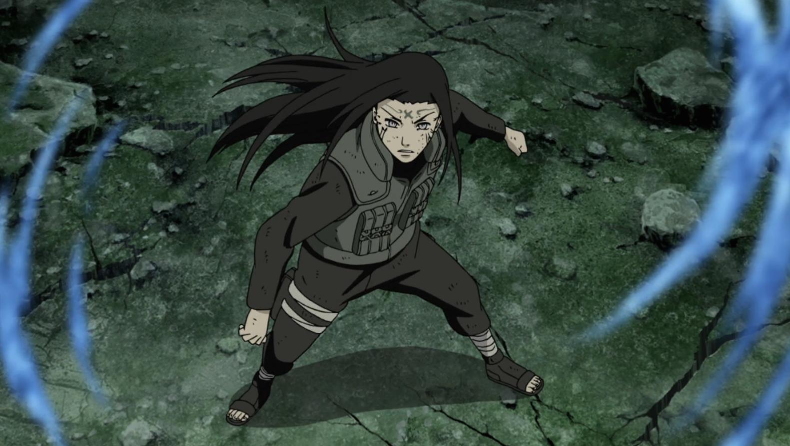 Naruto+Neji+Shippuden Review : Naruto Shippuden Épisode 364 - Neji ...
