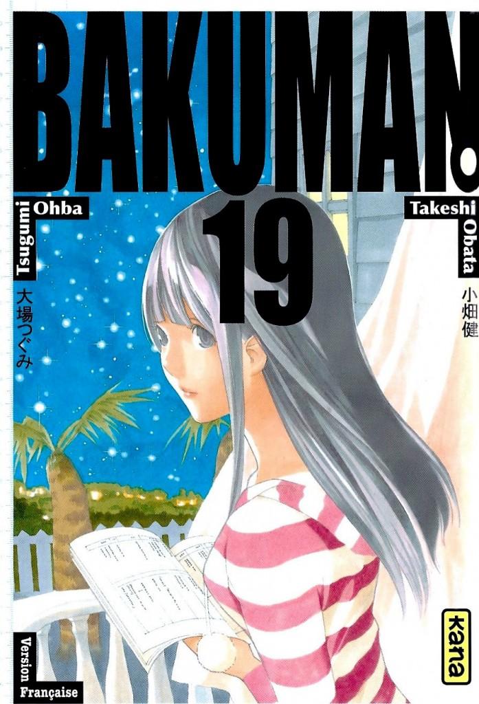 Bakuman Tome 19