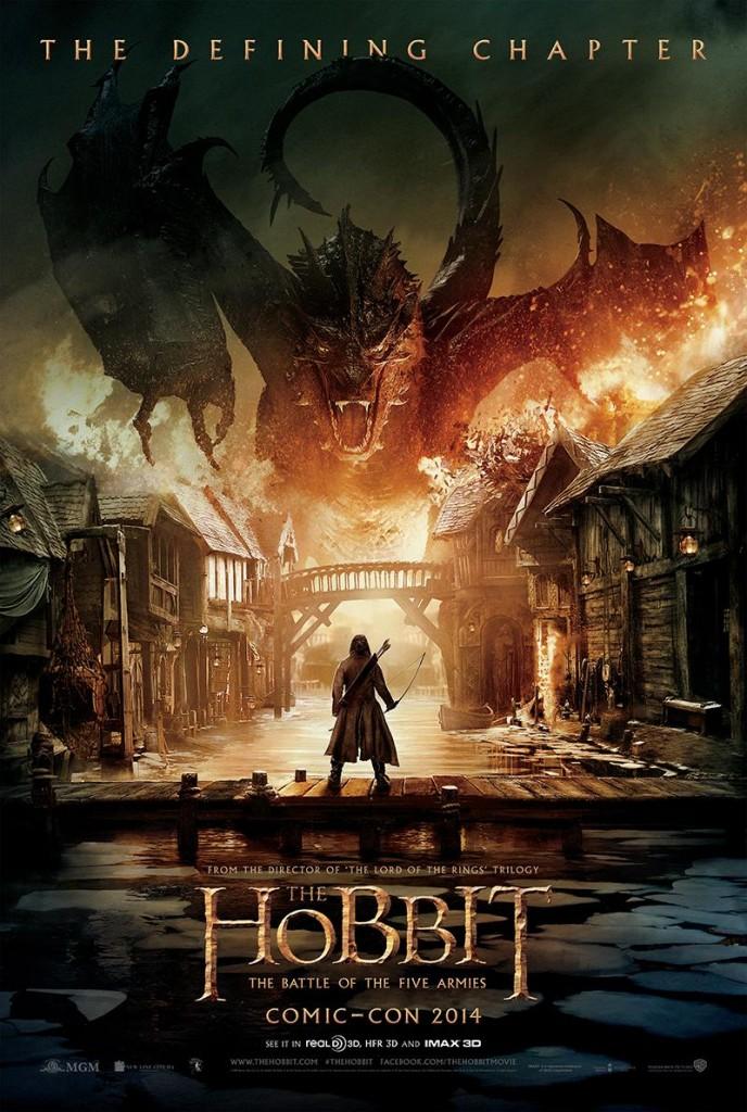 Hobbit-Bataille-Cinq-Armees-Poster