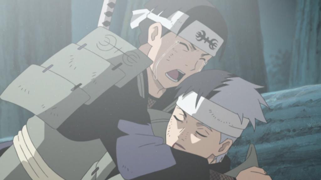 Naruto Shippuden Épisode 367