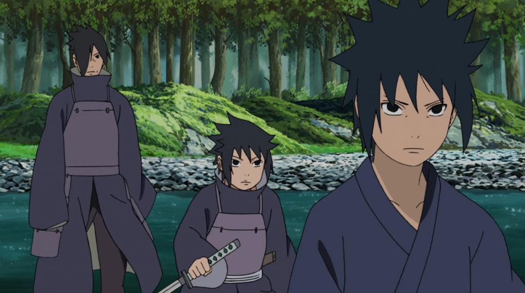 Naruto Shippuden Épisode 368