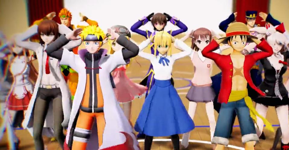http://www.yzgeneration.com/wp-content/uploads/2014/08/Naruto-Luffy-Eren-Miku-Miku-Dance.png