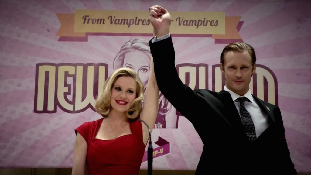 True Blood Saison 7 Épisode 10-3