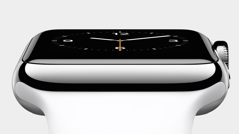 apple watch la montre du futur t as vu yzgeneration. Black Bedroom Furniture Sets. Home Design Ideas