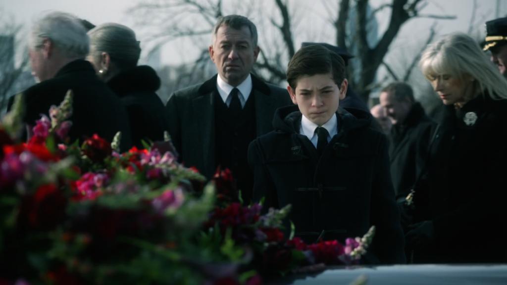 Gotham Saison 1 Épisode 01-1