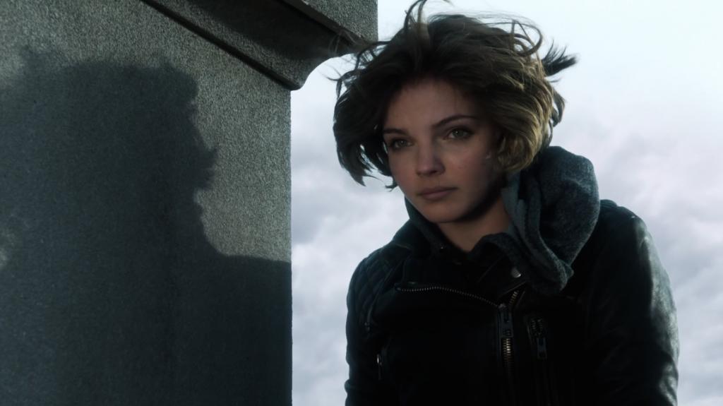 Gotham Saison 1 Épisode 01-2