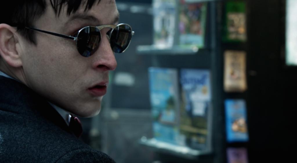 Gotham Saison 1 Épisode 01-3