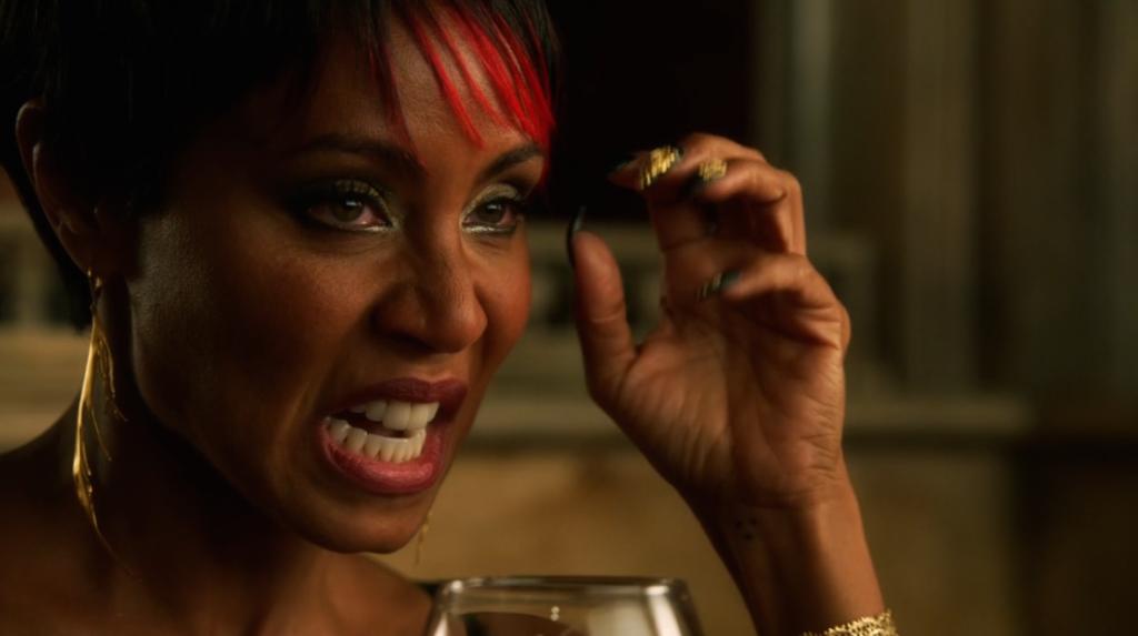 Gotham Saison 1 Épisode 02-1