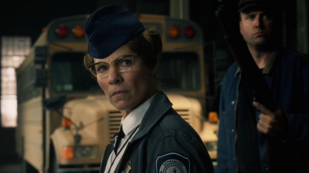 Gotham Saison 1 Épisode 02-2