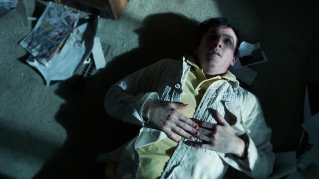 Gotham Saison 1 Épisode 02-3
