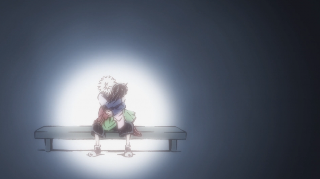 Hunter X Hunter Épisode 146