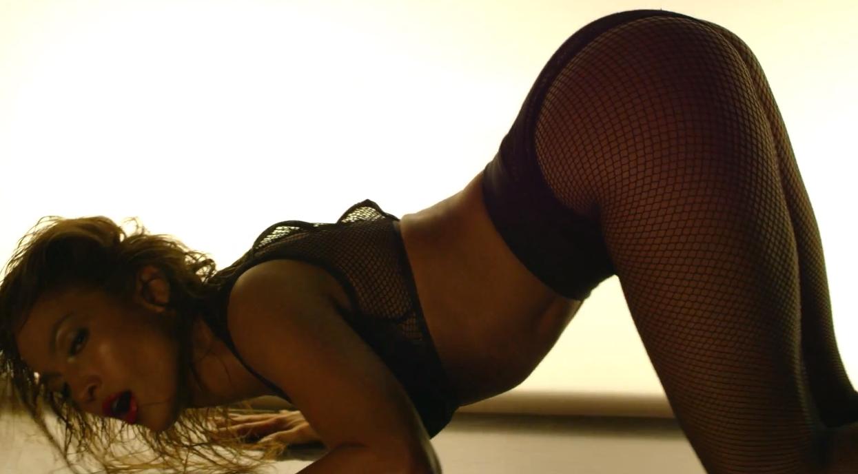 Musique vidéo soft porn
