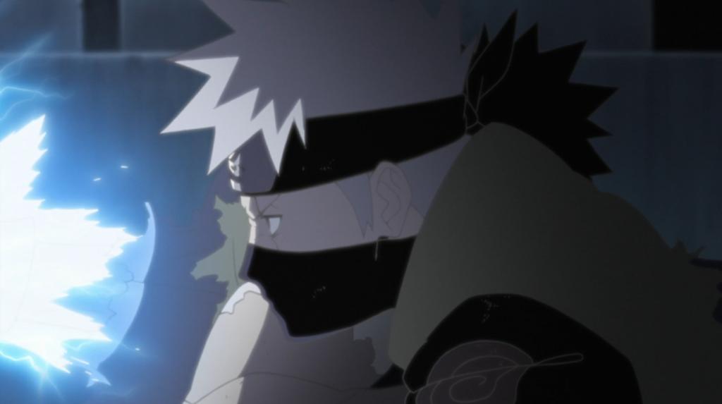 Naruto Shippuden Épisode 375-1