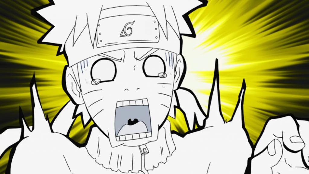 Naruto Shippuden Épisode 376-3