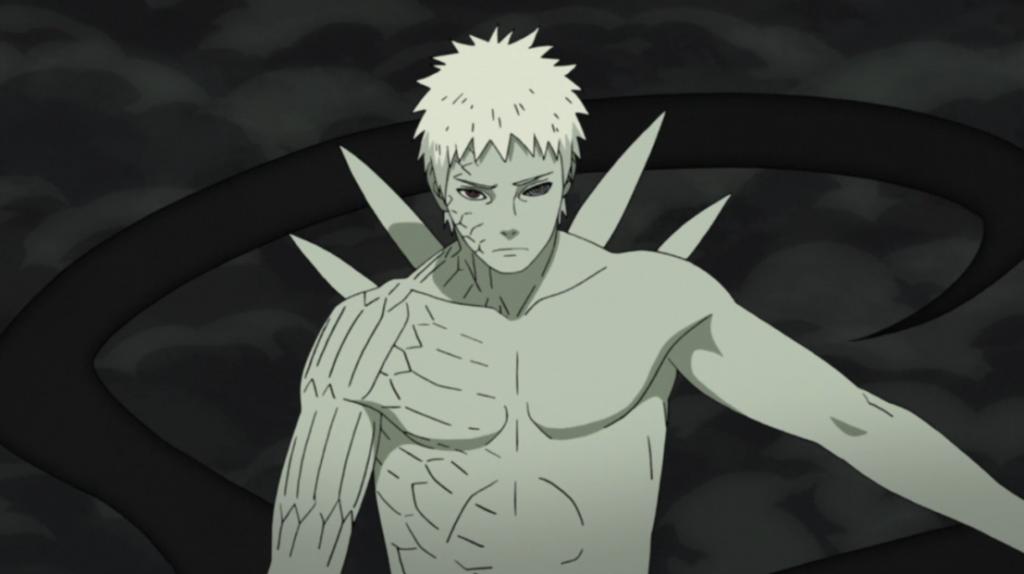 Naruto Shippuden Épisode 378