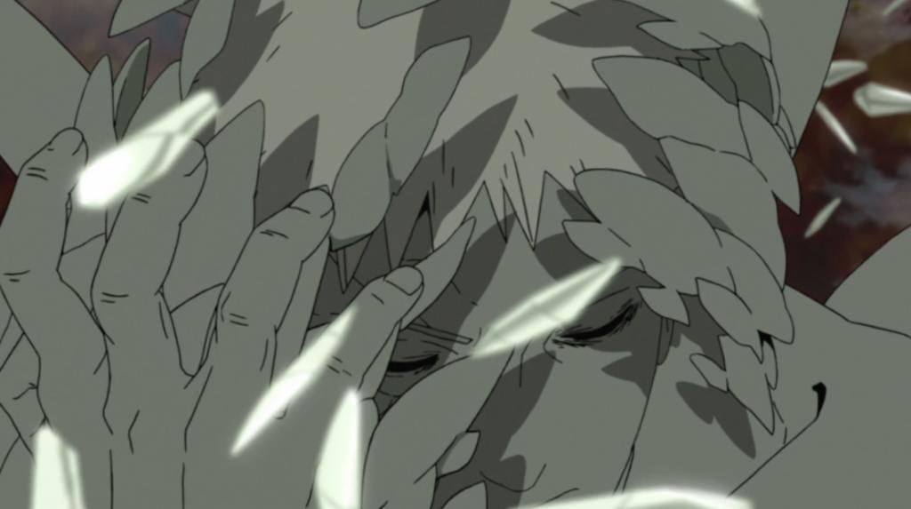 Naruto shippuden episode 378