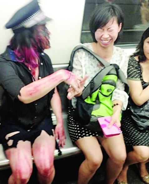 Shanghai-Zombies-Metro-1