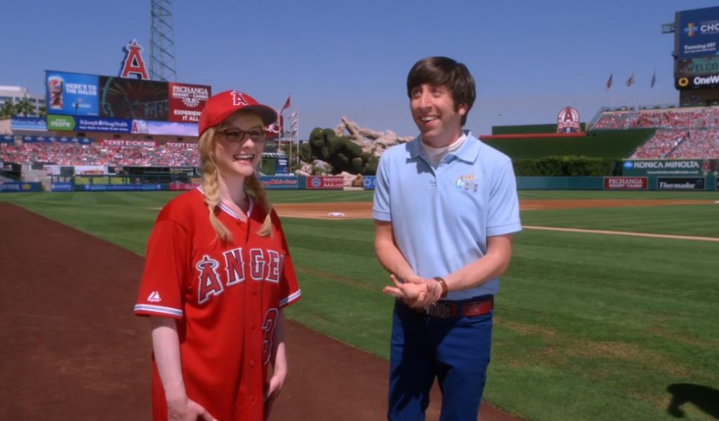 The Big Bang Theory Saison 8 Épisode 03-2
