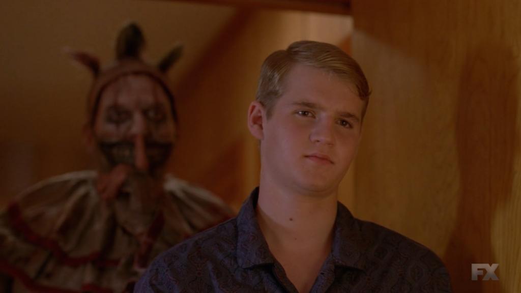 American Horror Story Saison 4 Épisode 03-2