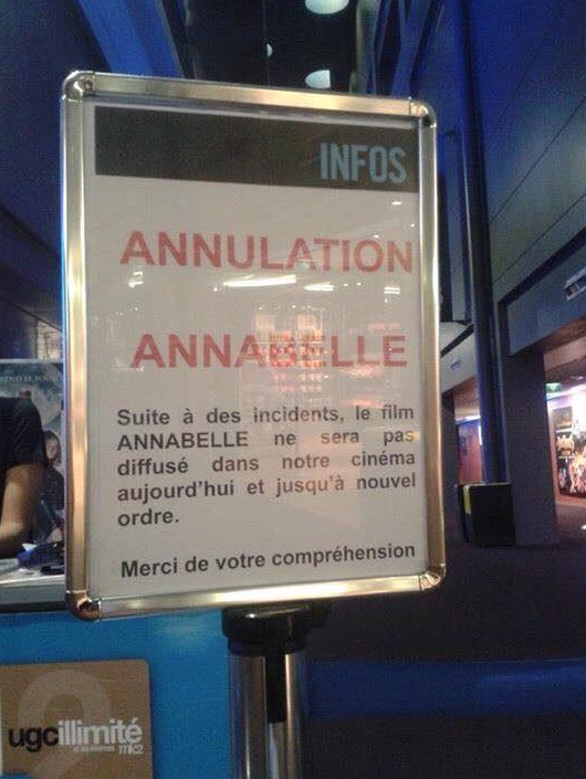 Annabelle-UGC-Incidents