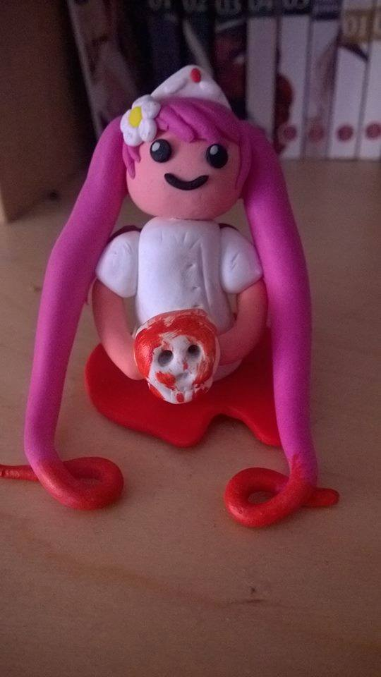 Ebola-Chan-Doll